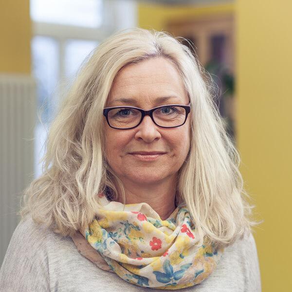 Gisela Traulsen